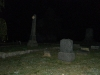 Tombstones at Union Cemetery