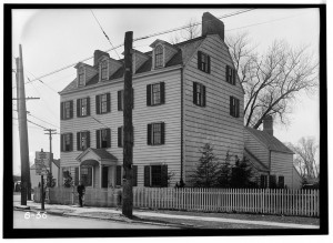 The Merchants and Drovers Tavern Museum